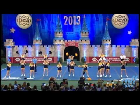 Medical mystery: Burning eyes at cheerleading event