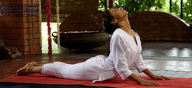 38 ways yoga can improve your health