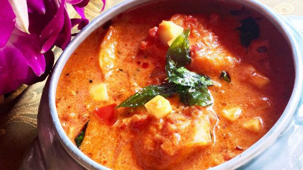 """Chef Veena Arora, The Spice course: """"Thailand Will usually be home"""