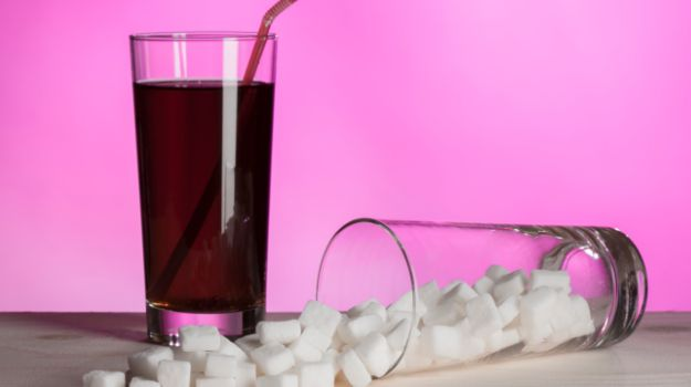 meals for notion: Are You on a excessive-Fructose food regimen?