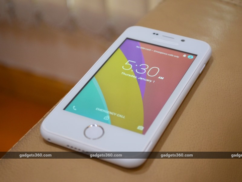 Freedom 251 to Come With a Delivery Charge of Rs. 40