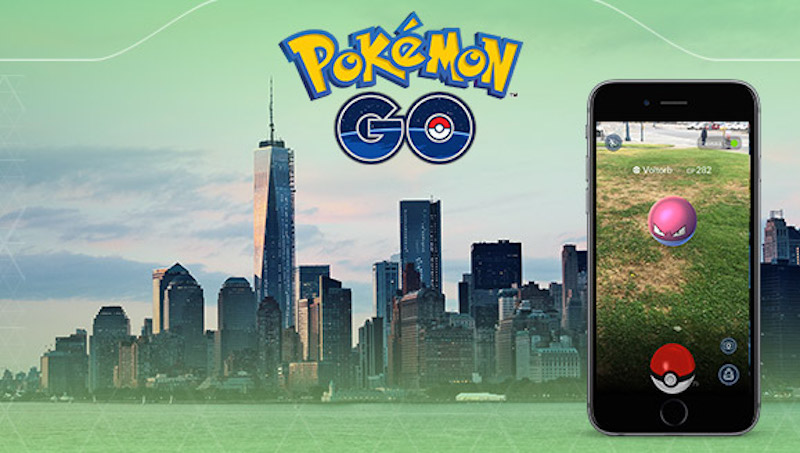 Pokemon Go Update Makes It Harder to Catch Pokemon; Niantic Responds