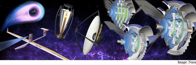 Nasa Eyes 'Growable Habitats' to Get Humans to Mars