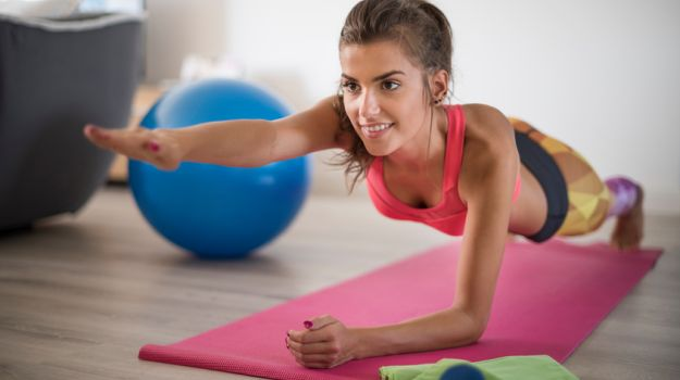 Easy Aerobic Exercises You Can Perform at Home