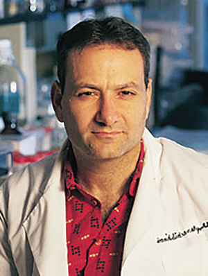 Dr. David Sidransky, paving the way to better cancer treatment